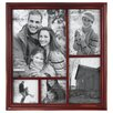 Malden 5 Opening Washed Picture Frame