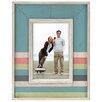 Malden Sunwashed Stripe Picture Frame