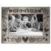 "Malden Grandkids 4"" x 6"" Whimsy Picture Frame"