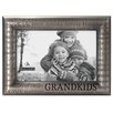 """Malden 4"""" x 6"""" Grandkids Modern Words Picture Frame"""
