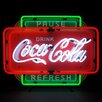 Neonetics Coca-Cola Pause Refresh Neon Sign