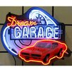 Neonetics Cars and Motorcycles Dream Garage Gto Neon Sign