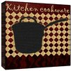 <strong>Kitchen Cookware Wall Art</strong> by Green Leaf Art