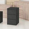 Tvilum Scottsdale 3 Drawer Dresser