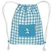 Win Green Star Swimming Bag