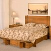 Tucker Furniture Max Panel Bedroom Collection