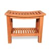 Regal Teak Regency Teak Shower Bench