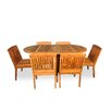 Regal Teak Napa Dining Set