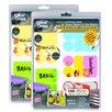 Jokari LabelOnce 360 Whole Home Labeling Kit (Set of 2)
