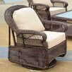 South Sea Rattan Montego Bay Deep Seating Chair with Cushion