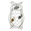 <strong>CBK</strong> Owl Twelve 12 Bottle Wine Rack