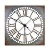 CBK Antiqued Wall Clock