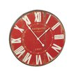 "CBK Oversized 35.63"" Wall Clock"