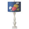 "CBK Zinnia 31"" H Table Lamp with Drum Shade (Set of 2)"