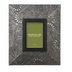 CBK Extra Wide Paisley Picture Frame (Set of 2)