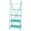CBK 5 Shelf Display
