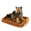 Quiet Time Donut Dog Bed