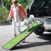 "Gen7Pets Natural-Step 72"" Pet Ramp"