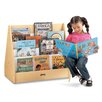 "<strong>28"" Pick-a-Book Stand</strong> by Jonti-Craft"