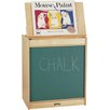 <strong>Jonti-Craft</strong> ThriftyKYDZ Big Book Easel - Chalkboard
