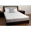 "Sealy Posturepedic 10"" Memory Foam Mattress"