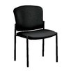 <strong>Pagoda Stacking Armless Office Stacking Chair</strong> by HON