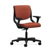 HON Motivate Task Chair with Arms