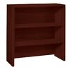 """HON 10500 Series 37"""" H Bookcase Hutch"""