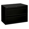 <strong>700 Series 2-Drawer  File</strong> by HON