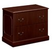 HON 94000 Series Two-Drawer Lateral File