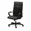 <strong>Ignition Series Executive High-Back Chair</strong> by HON