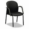 <strong>Mirus Series Guest Chair with Arms</strong> by HON