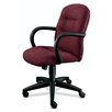 <strong>HON</strong> Mid-Back Office Chair with Arms