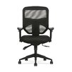 HON Basyx VL530 Series Mesh High-Back Task Chair