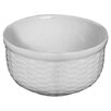 <strong>Wedgwood</strong> Nantucket Basket Ice Cream Bowl