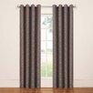 Vue by Ellery Eclipse Tipton Trellis Blackout Grommet Curtain Panel