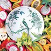 Jasper Conran Chinoiserie White Dinnerware Collection