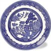 "<strong>Johnson Brothers</strong> Willow Blue 10"" Dinner Plate"