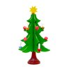 Christian Ulbricht Christmas Tree with Candles Ornaments