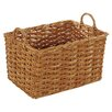 <strong>Eco-Friendly Rectangular French Bin</strong> by Eco Displayware