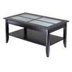 <strong>Syrah Coffee Table</strong> by Winsome