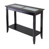 <strong>Syrah Console Table</strong> by Winsome