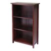 "Winsome Milan 43"" Bookcase"