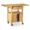 <strong>Basics Kitchen Cart</strong> by Winsome
