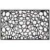 Entryways Loop Recycled Rubber Doormat