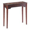 <strong>Valencia End Table</strong> by Bombay Heritage