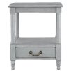 Bombay Heritage Voyager End Table
