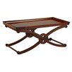 <strong>Dunnley Coffee Table</strong> by Bombay Heritage