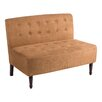 Bombay Heritage Haven Loveseat