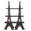 "<strong>Eiffel Tower 73"" Shelf Bookcase</strong> by Bombay Heritage"